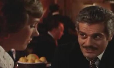Tamarind Seed, The (1974, Julie Andrews, Omar Sharif)