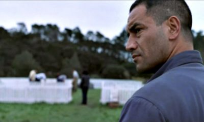 What Becomes Of The Broken Hearted (1999, Temuera Morrison, Clint Ereura)