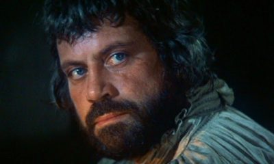 Prince And The Pauper, The (1977, Oliver Reed, Raquel Welch)