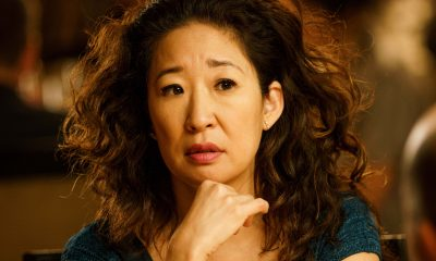 Killing Eve: Don't I Know You? (Episode 3 BBC-1 Run Sat 29 Sep 2018(