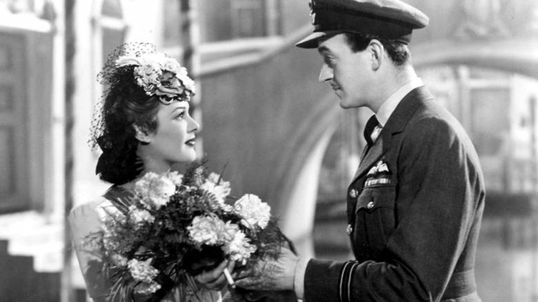 First Of The Few, The (1942, Leslie Howard, David Niven)