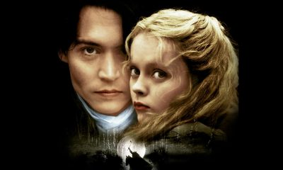 Sleepy Hollow (2000, Johnny Depp, Christina Ricci)