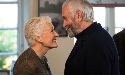 The Wife (2018, Glenn Close, Jonathan Pryce)