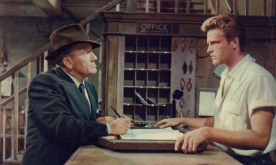 Bad Day At Black Rock (1955, Spencer Tracy, Robert Ryan)