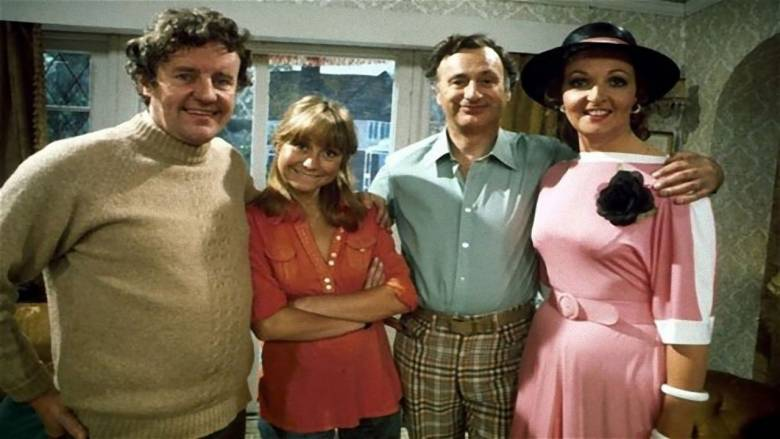 Good Life, The (BBC-1 1974-1978, Richard Briers, Felicity Kendal)
