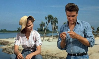 Follow That Dream (1962, Elvis Presley, Anne Helm)