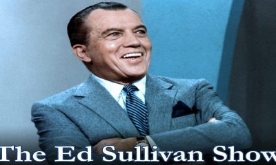 Ed Sullivan Show, The (CBS 1948-1971)