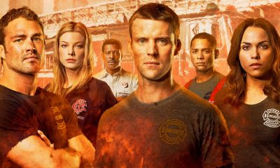 Chicago Fire: A Closer Eye (Season Premiere NBC 26 Sep 2018)