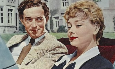 Weak And The Wicked, The (1953, Glynis Johns, John Gregson)