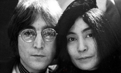 John & Yoko: Above Us Only Sky new documentary for Channel 4