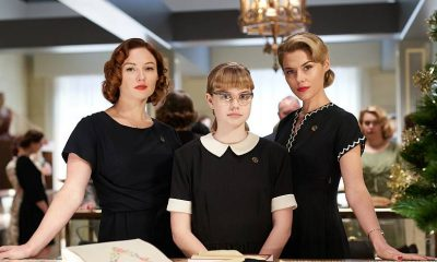 Ladies in Black (2018, Julia Ormond, Susie Porter)