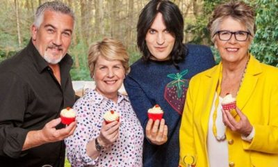 The Great British Bake Off Season 2 Episode 5 airs 25 Sep on Channel 4