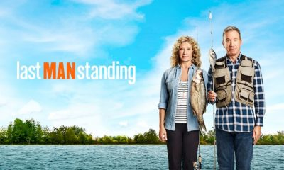 Last Man Standing: Welcome Baxter (Season Premiere 28 Sep and now on Fox)