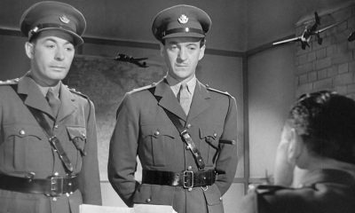 Way Ahead, The (1944, David Niven, Stanley Holloway)