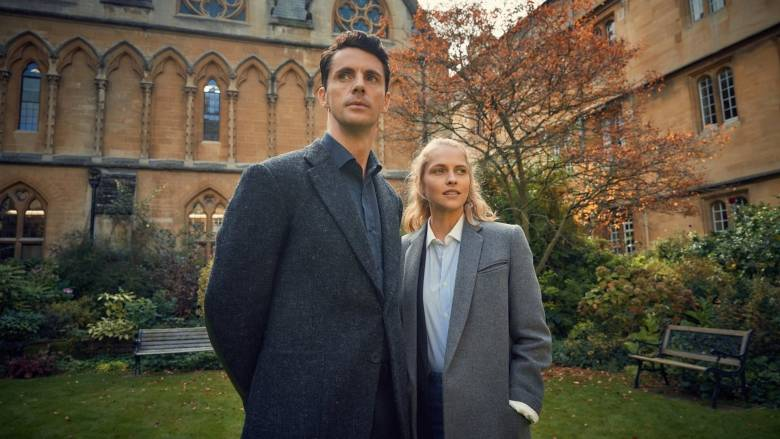 A Discovery of Witches: Episode 3 (Sky 1 28 Sep 2018)