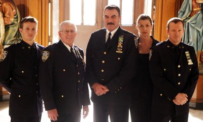 Blue Bloods: Playing with Fire (Season 9 Premiere CBS 28 Sep 2018)