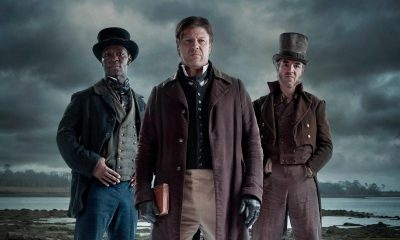 The Frankenstein Chronicles (ITV 2015, Sean Bean, Ed Stoppard)