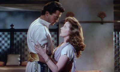David And Bathsheba (TCF 1952, Gregory Peck, Susan Hayward)