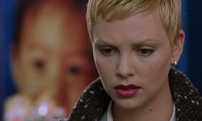 Astronaut's Wife, The (1999, Johnny Depp, Charlize Theron)