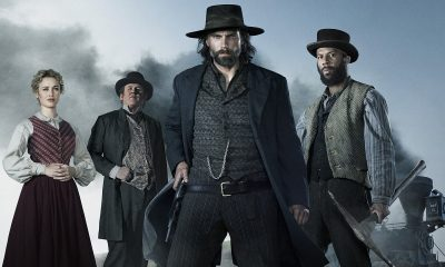 Hell on Wheels (AMC 2012-2016, Anson Mount, Colm Meaney)