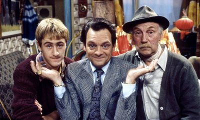 12 Fun Facts About Sitcom Classic Only Fools and Horses