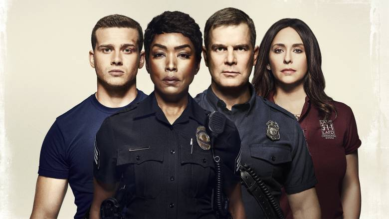 9-1-1: Help Is Not Coming (Fox 1 Oct 2018, with Tracie Thoms)