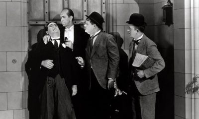 Pack Up Your Troubles (MGM 1932, Stan Laurel, Oliver Hardy)