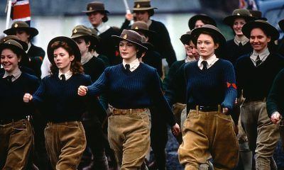Land Girls, The (1997, Rachel Weisz, Anna Friel)