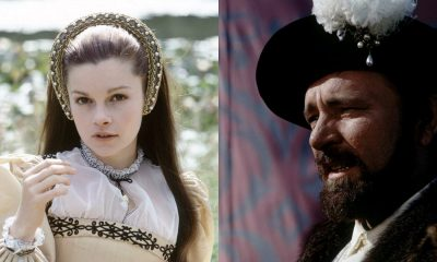 Anne of the Thousand Days (Universal 1969, Richard Burton, Genevieve Bujold)