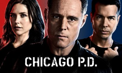 Chicago P.D.: Endings (III) (Crossover finale NBC 3 Oct 2018)