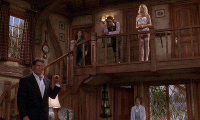 Noises Off... (1992, Michael Caine, Christopher Reeve)