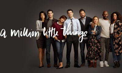 Million Little Things, A (ABC 2018, David Giuntoli, Grace Park)