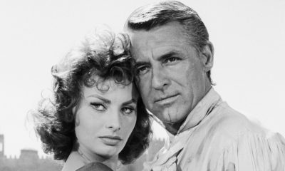 Pride And The Passion, The (1957, Cary Grant, Sophia Loren)