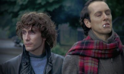 Withnail And I (1987, Richard E Grant, Paul McGann)