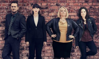 No Offence: Episode 2 airs Thurs 20 Sep on Channel 4