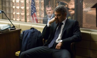 Michael Clayton (2007, George Clooney, Tom Wilkinson)