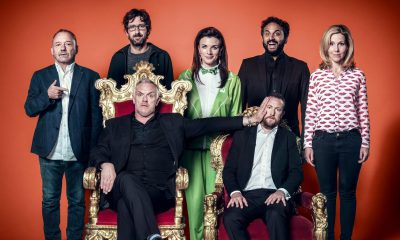 Taskmaster: Season 7 Episode 4 airs 26 Sep 2018 on Dave