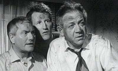 Big Job, The (1965, Sidney James, Dick Emery)
