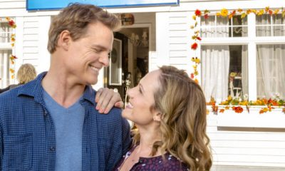 Truly, Madly, Sweetly (Hallmark 22 Sep 2018, Dylan Neal, Nikki De Loach)
