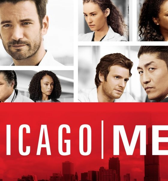 Chicago Med: When to Let Go (II) (NBC Epic Crossover continues 3 Oct 2018)