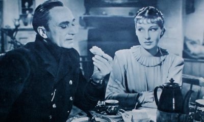 Spy In Black, The (1939, Conrad Veidt, Valerie Hobson)