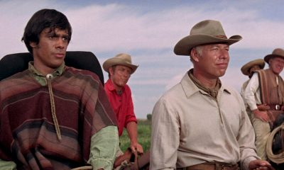 Guns Of The Magnificent Seven (1969, George Kennedy, James Whitmore)