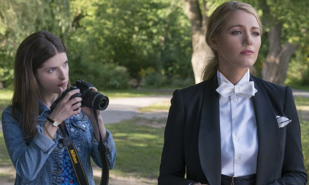 A Simple Favor (2018, Anna Kendrick, Blake Lively)