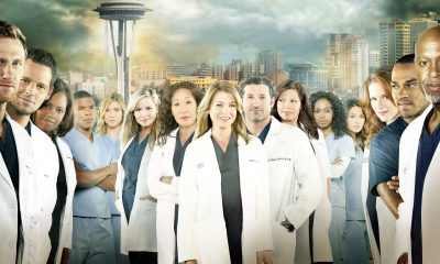 Grey's Anatomy: With a Wonder and a Wild Desire, Broken Together (Season 15 Premiere ABC 27 Sep 2018)