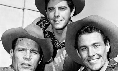 Laredo (NBC 1965-1967, Neville Brand, Peter Brown)
