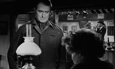 Against the Wind (Ealing 1948, Jack Warner, Robert Beatty)