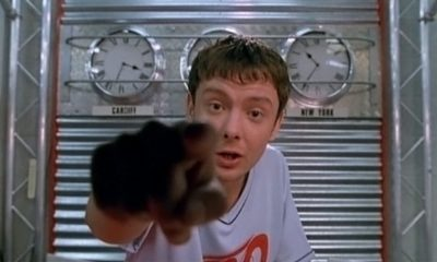 Human Traffic (1999, John Simm, Lorraine Pilkington)