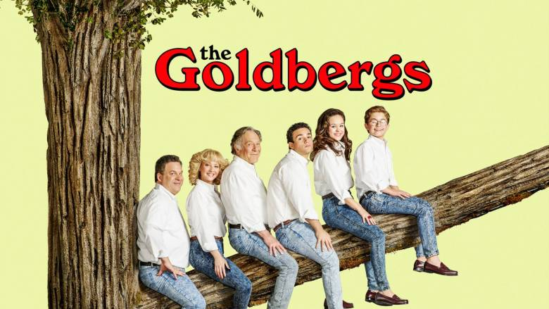 The Goldbergs Fiddler S6ep6 Abc Wed 31 Oct 2018
