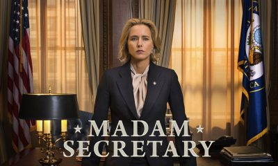 Madam Secretary: The Rake (S5EP3 CBS Sun 21 Oct 2018)