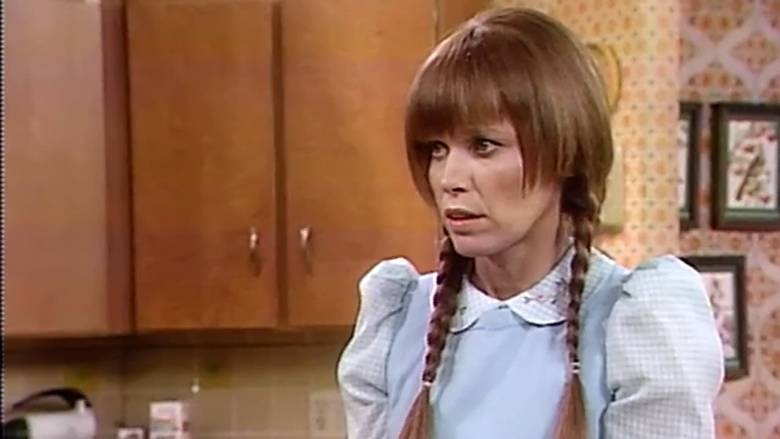 Mary Hartman, Mary Hartman (Syndication 1976-1977, Louise Lasser, Greg Mullavey)